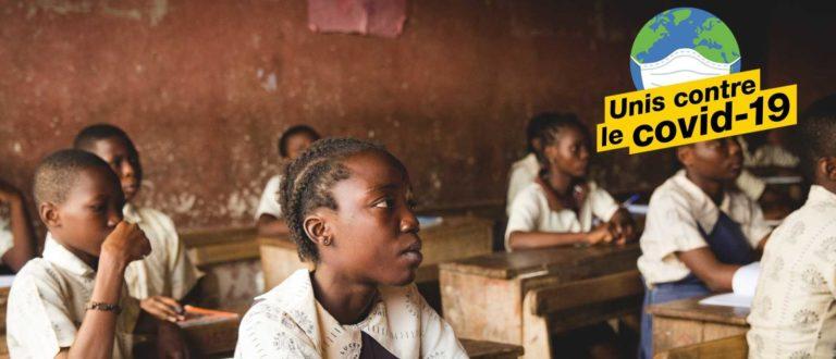 Article : Covid-19 au Burkina Faso : Le casse-tête de l'année scolaire