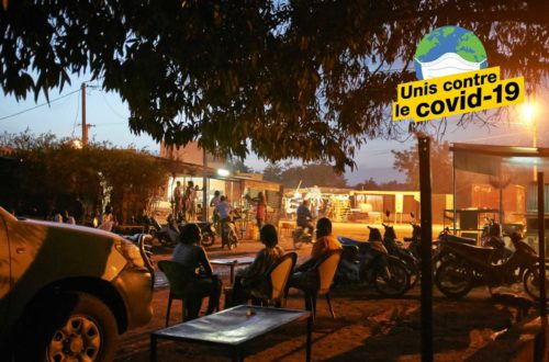 Article : Mon Burkina Faso après le Covid-19
